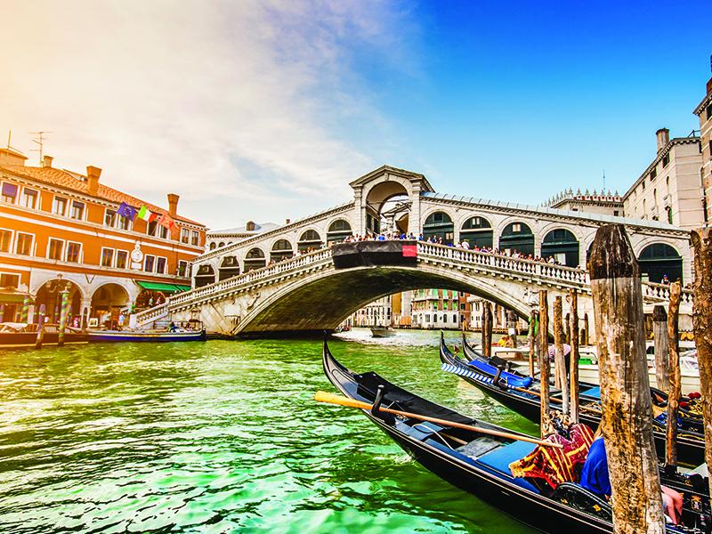 Venezia e San Marco